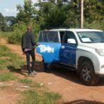 la fibre optique au Gabon AXE NORD BNG